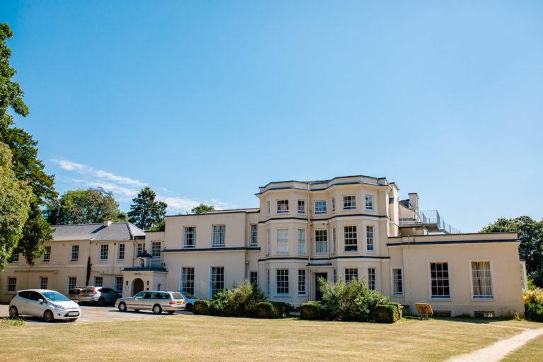 Woodrow High House